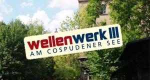 Wellenwerk 3 Leipzig