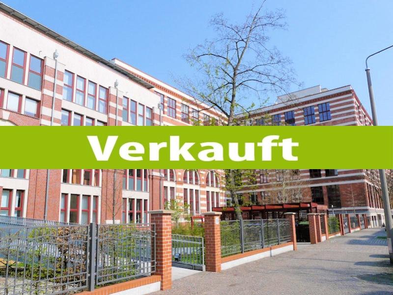 Verkauft Loft Holbeinstraße Leipzig Schleußig Buntgarnwerke | Immaxi ...